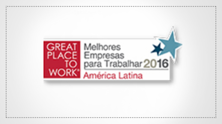 Revista Época - Great Place to Work América Latina