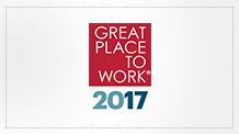Revista Época - Great Place to Work 2017