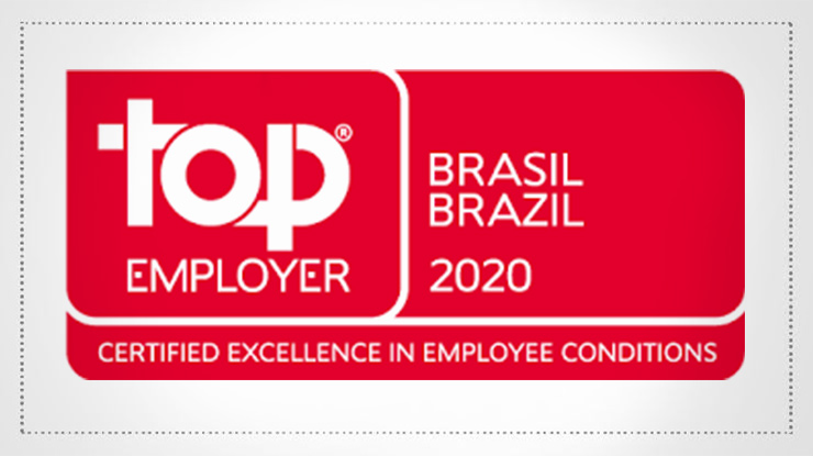 Top Employers 2020
